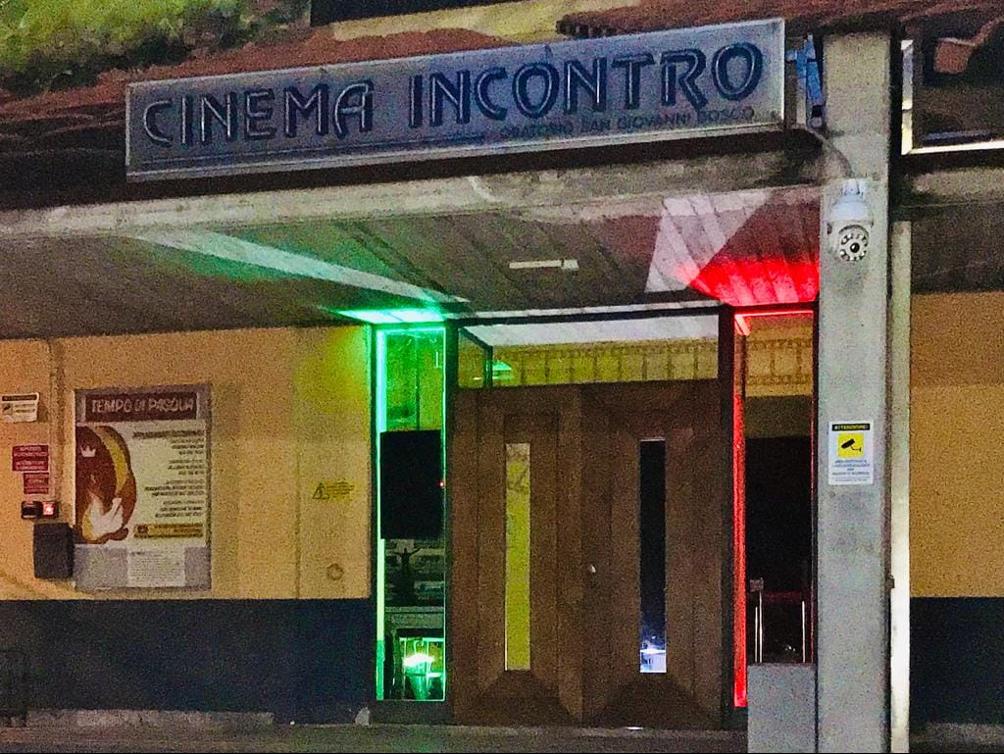 Il Cinema Teatro Incontro di Besnate si rinnova nel segno della progettualità